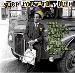 Step Forward Youth (2CD)