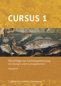 Cursus B - neu Leistungsmessung 1