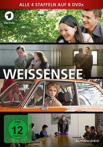 Weissensee - Staffel 1-4