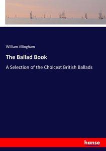 The Ballad Book