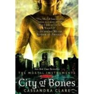 Mortal Instruments 01. City of Bones