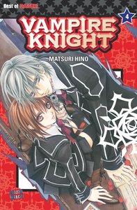 Vampire Knight 04