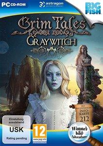 Grim Tales, Graywitch, 1 CD-ROM