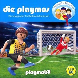 (60)Die Magische Fußballmeisterschaft