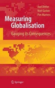Measuring Globalisation