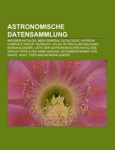 Astronomische Datensammlung