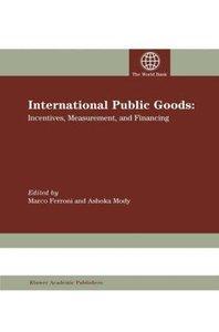 International Public Goods