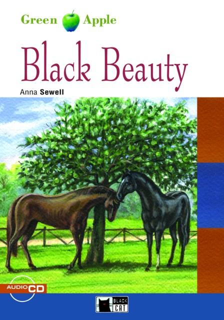 Black Beauty - zum Schließen ins Bild klicken