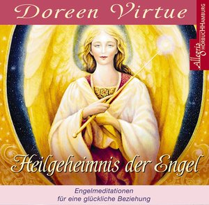 Heilgeheimnis der Engel. CD