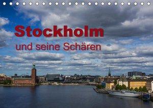 Stockholm und seine Schären
