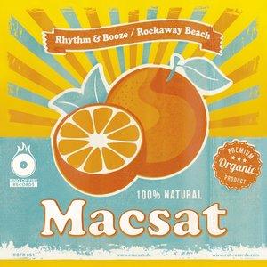 "Jaya The Cat Vs. Macsat (Lim.Ed.Split 10\"")"