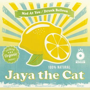 "Jaya The Cat Vs. Macsat (Lim.Ed.Split 10"")"