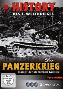 Der Panzerkrieg - History des 2. Weltkrieges