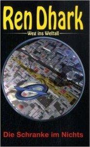 Ren Dhark: Weg ins Weltall 27