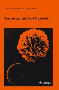 Neonatology and Blood Transfusion