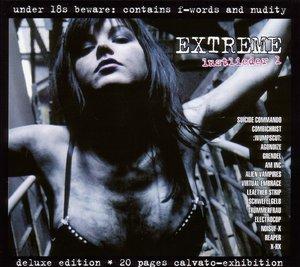 Extreme Lustlieder 1