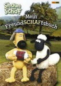 Shaun das Schaf Freundebuch