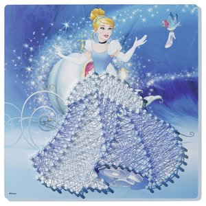 String It DPR: Princess