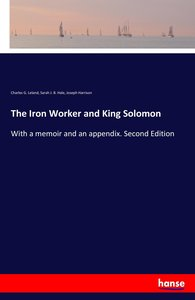 The Iron Worker and King Solomon