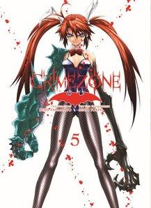 Crimezone 05
