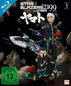 Star Blazers 2199 - Space Battleship Yamato - Volume 3: Episode
