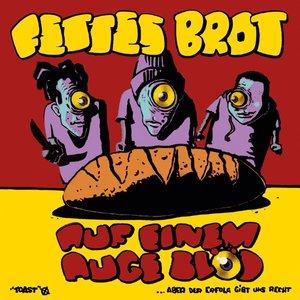 Auf Einem Auge Blöd (Coloured 2LP+MP3/Gatefold)
