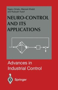 Neuro-Control and its Applications