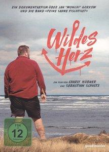 Wildes Herz, 1 DVD