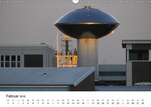 Helgoland Kalender