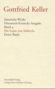 Sämtliche Werke. Historisch-Kritische Ausgabe / Gesammelte Werke