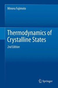 Thermodynamics of Crystalline States