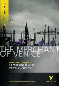 William Shakespeare \'The Merchant of Venice\'