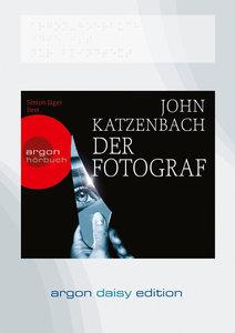 Der Fotograf (DAISY Edition)