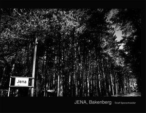 Jena, Bakenberg