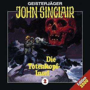 Die Totenkopf-Insel. CD