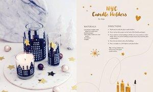I love Christmas in New York - Coffeetable-Buch für Englisch-Fan