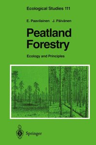 Peatland Forestry