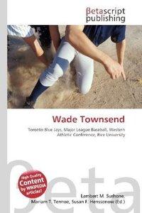 Wade Townsend