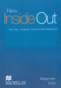New Inside Out. DVD