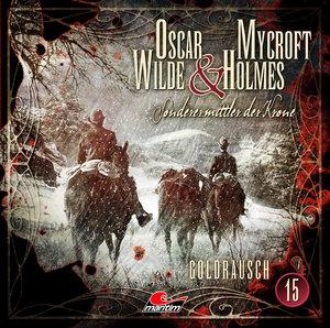 Oscar Wilde & Mycroft Holmes - Folge 15