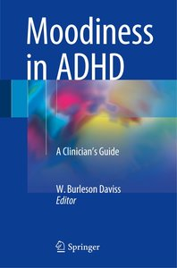 Mood Problems in ADHD