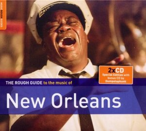 Rough Guide to the Music of New Orleans