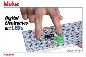 Digital Electronics with LEDs