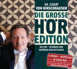 Die große Hör-Edition, 5 Teile
