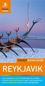 Pocket Rough Guide Reykjavik