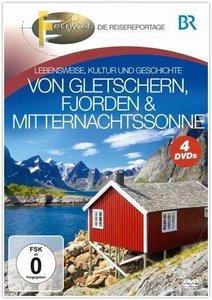 BR Fernweh: Von Gletschern Fjorden & Mitternachtssonne