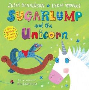 Sugar Lump and the Unicorn