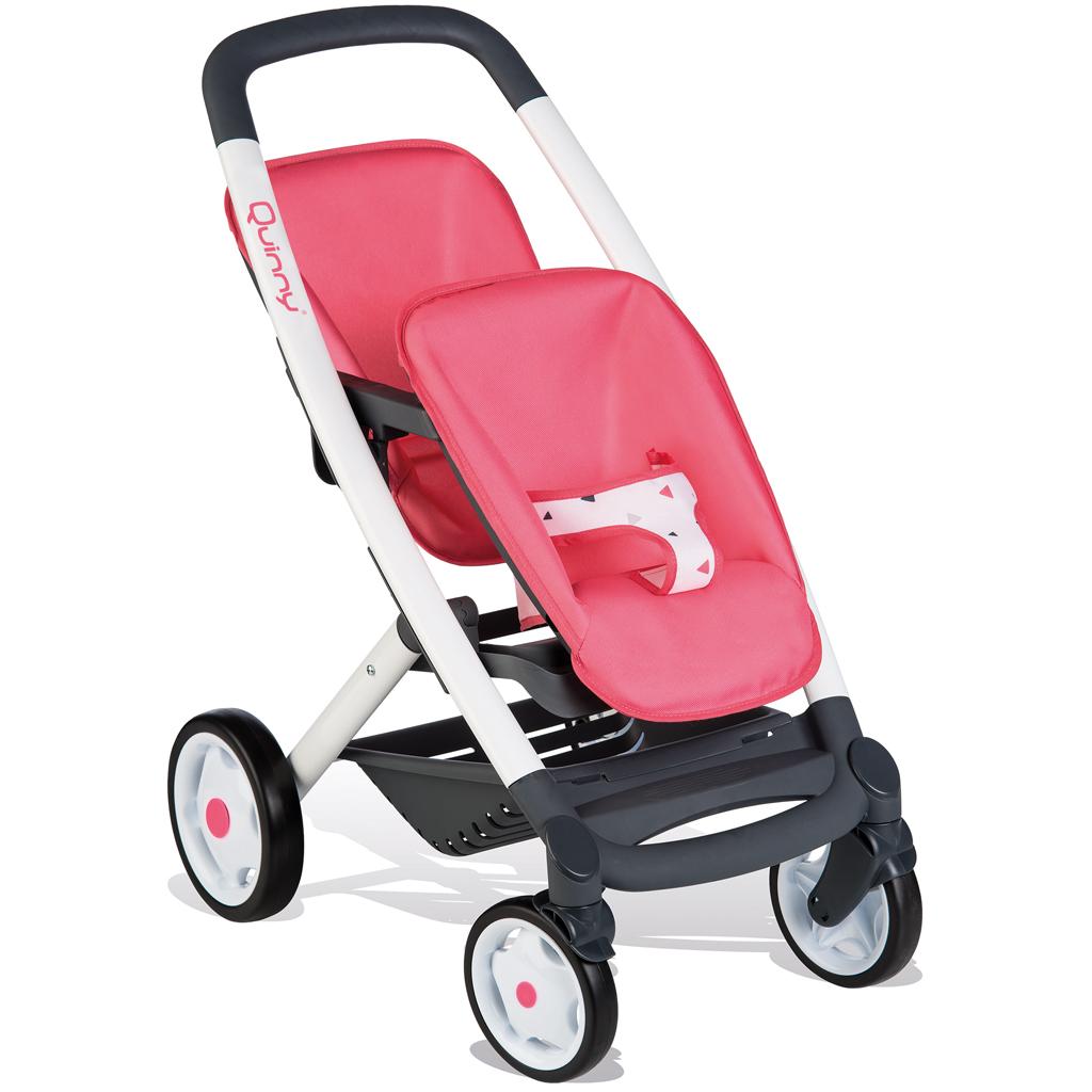 Puppen Kinderwagen Quinny 2-Sitzer [228112202] - 37,45 € - www ...