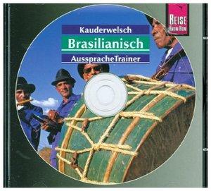 Reise Know-How AusspracheTrainer Brasilianisch