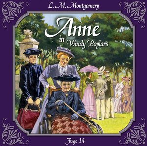 Anne in Windy Poplars 14
